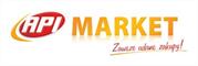 Logo API MARKET
