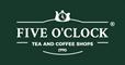 Logo Five o'clock
