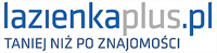 Logo Łazienkaplus.pl
