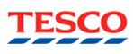 Logo TESCO Szczecin