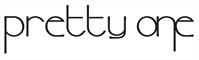 Logo Pretty One