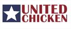 Logo United Chicken