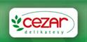 Logo Cezar Delikatesy