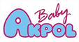 Logo Akpol Baby