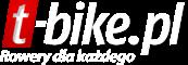 Logo T-Bike