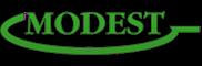 Logo Modest