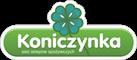 Logo Koniczynka