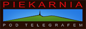 Logo Piekarnia Pod Telegrafem
