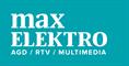 Logo Max Elektro
