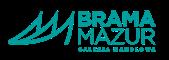 Logo Brama Mazur
