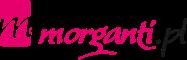 Logo Morganti.pl