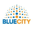 Logo Blue City