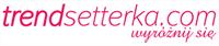 Logo Trendsetterka