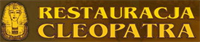 Logo Restauracja Cleopatra
