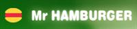 Logo Mr Hamburger