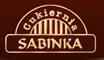 Logo Cukiernia Sabinka