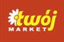 Logo Twój Market