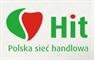 Logo Hit Polska Sieć Handlowa