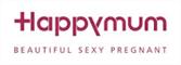 Logo Happy mum