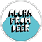 Logo Aloha from deer