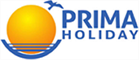 Logo Prima Holiday