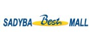 Logo Sadyba Best Mall