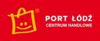 Logo Port Łódź