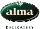 Logo Alma Market