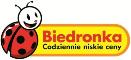 Informacje i godziny otwarcia Biedronka