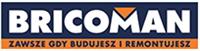 Logo Bricoman