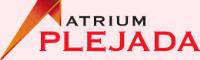 Logo Atrium Plejada